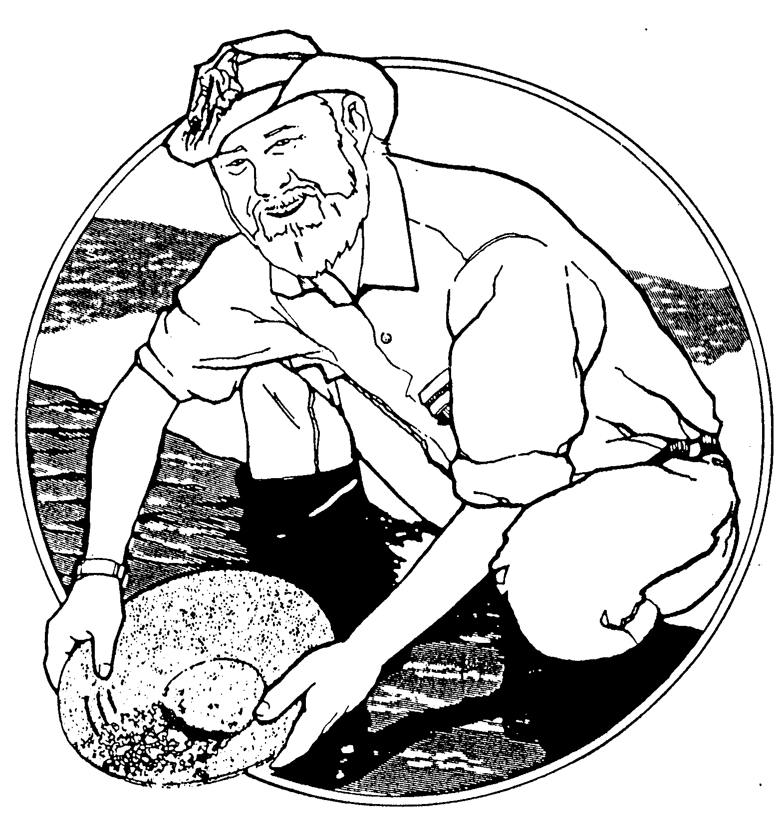 British Gold Panning Association